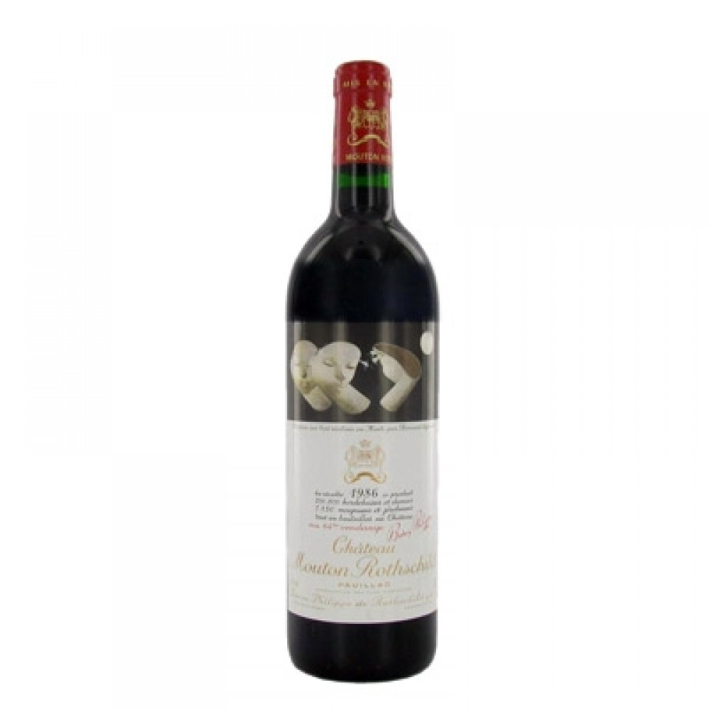 MoutonRothschild198675CL-30