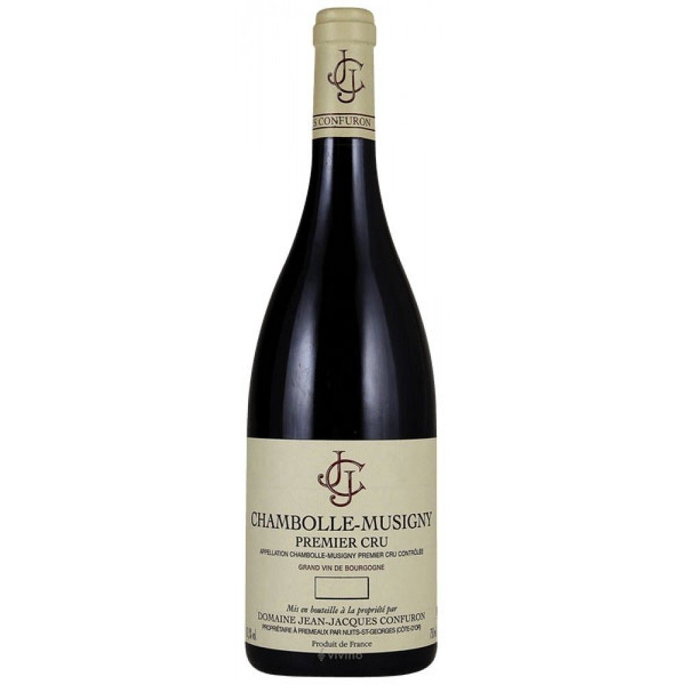 DomaineJeanJacquesConfuronChambolleMusigny1erCru201875CL-33