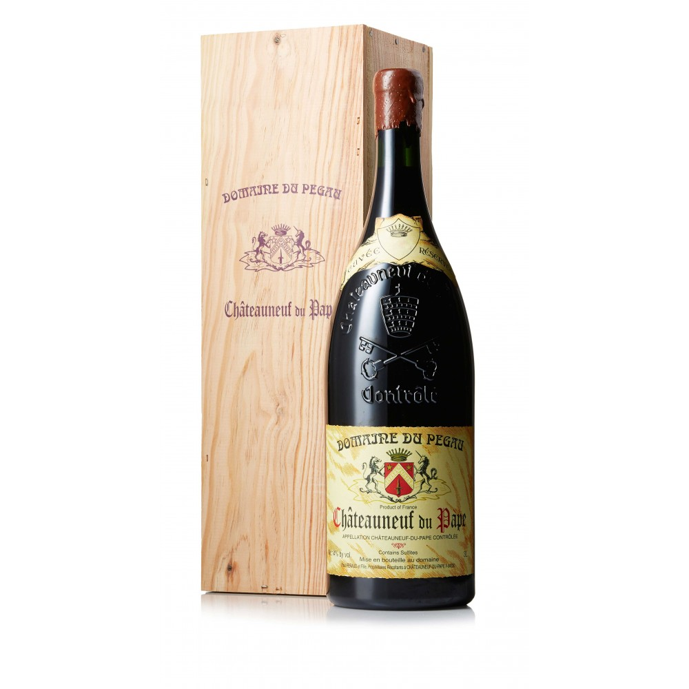 DomaineduPegauChateauneufduPapeReserve20161200CL-34