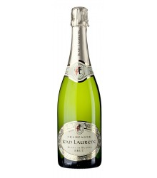Jean Laurent Blanc de Blancs Reserve NV 37,5CL