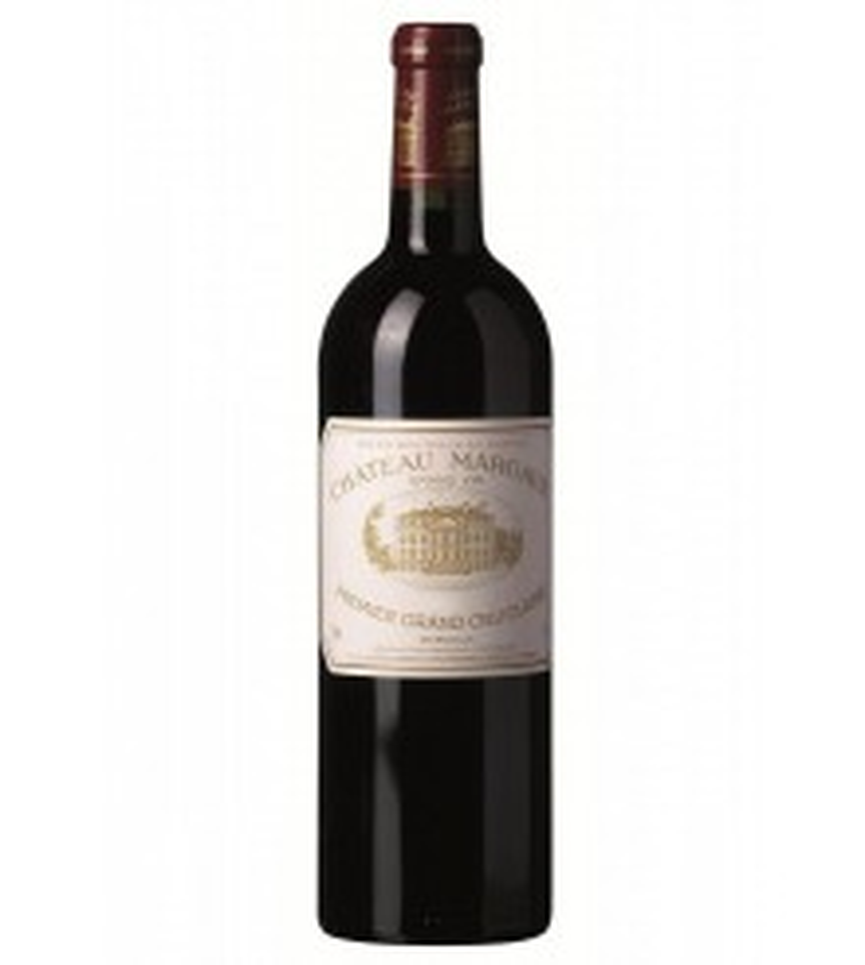 Margaux 1996 0,75