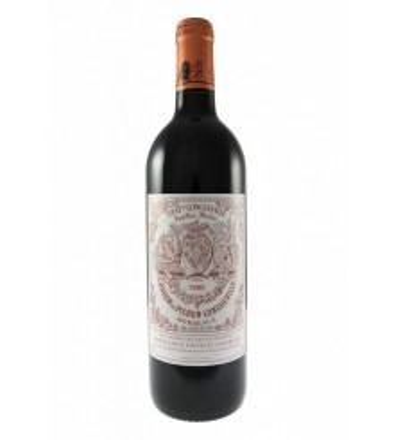 Pichon-Longueville Baron 1990 0,75