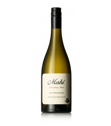 Mahi 'Boundary Farm' Single Vineyard Sauvignon Blanc 2016 0,75