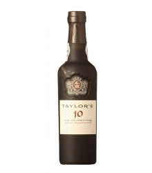Taylor's 10 Year Old Tawny Port 0,375