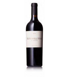 Abreu Rothwell Hyde Estate Red Wine 2010 0,75