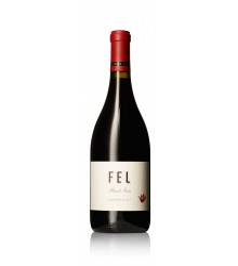 FEL Pinot Noir, Anderson Valley 2019 75CL