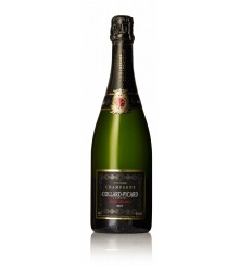 Champagne Collard-Picard Cuvée Selection Demi-Sec 0,75