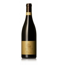Soter Vineyards Pinot Noir Mineral Springs Ranch 2014 0,75