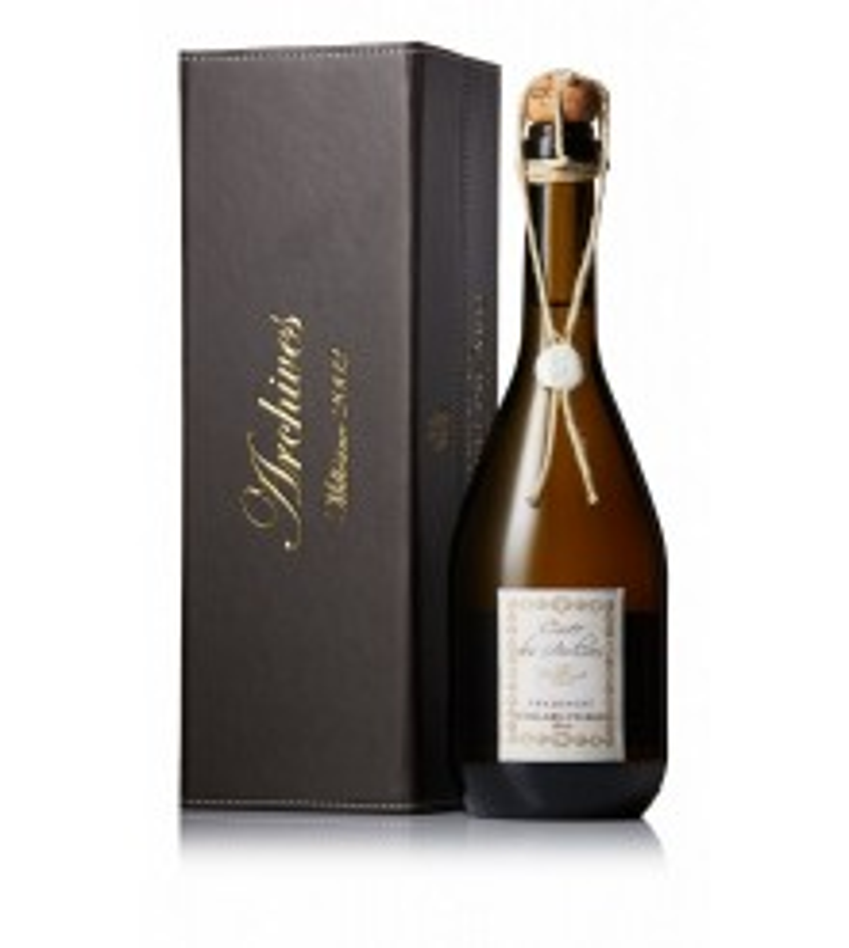 Champagne Collard-Picard Archives Millésimée 2002 0,75