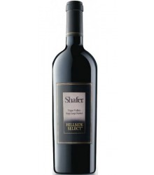 Shafer Vineyards Hillside Select 2012 0,75