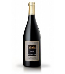 Shafer Vineyards Syrah Relentless 2013 0,75
