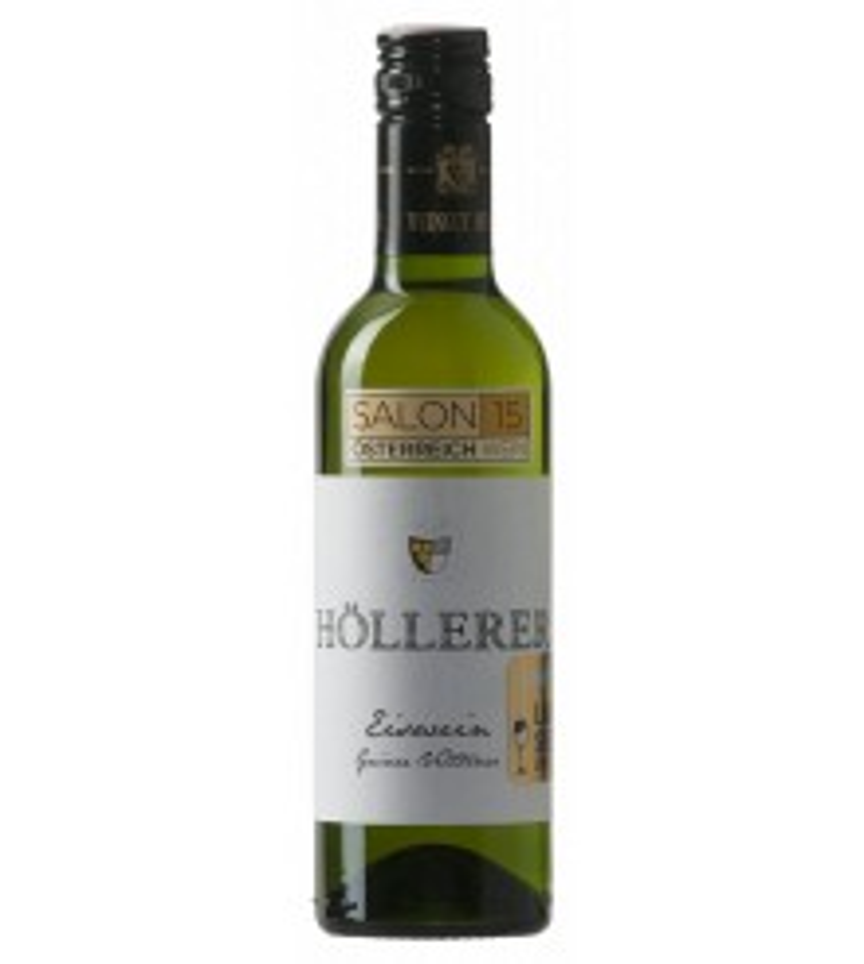 Weingut Höllerer Eiswein - Grüner Veltliner - Kleinstein 2016 0,375