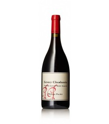 Pacalet Gevrey Chambertin Lavaux St. Jacques 2013 75CL