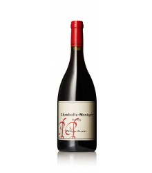 Pacalet Chambolle Musigny 1er Cru 2012 75CL
