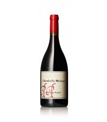 Pacalet Chambolle Musigny 2010 75CL
