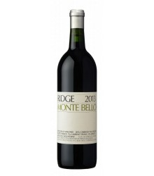 Ridge Vineyards Monte Bello 2013 600CL