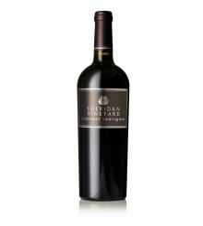 Sheridan Vineyard Cabernet Sauvignon 2015 0,75