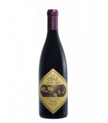 Ojai Vineyard Syrah Roll Ranch 2012 0,75