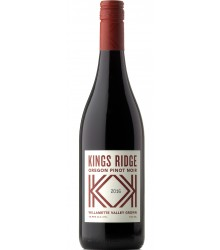 Kings Ridge Pinot Noir, Willamette Valley 2016 0,75