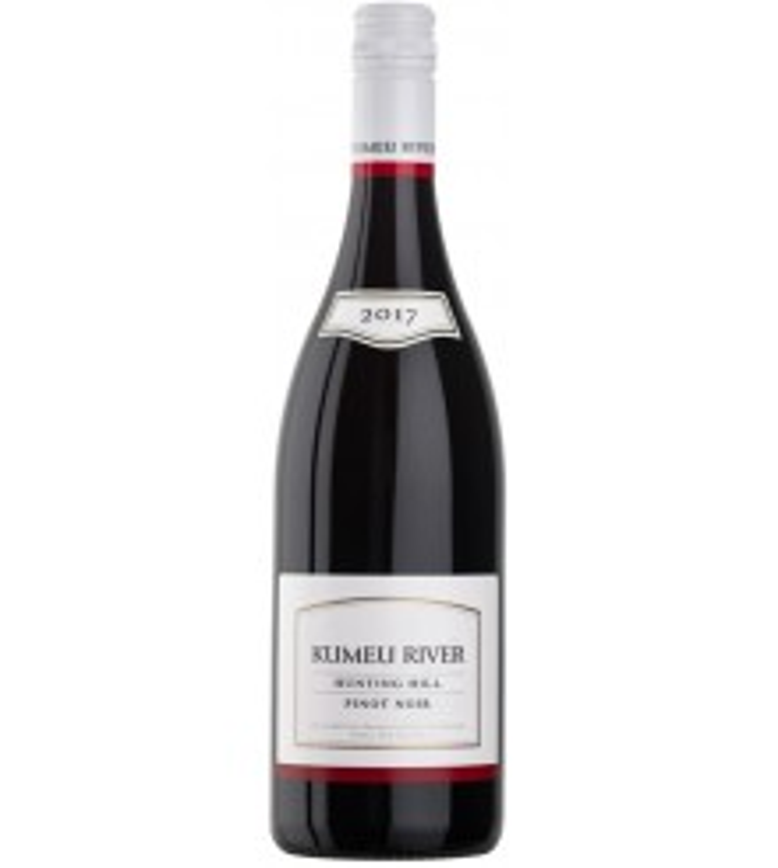 Kumeu River Hunting Hill Pinot Noir 2017 75CL