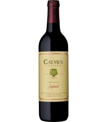 Caymus Zinfandel 2018 75CL