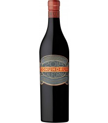 Conundrum Selected Grapes Red 2018 75CL