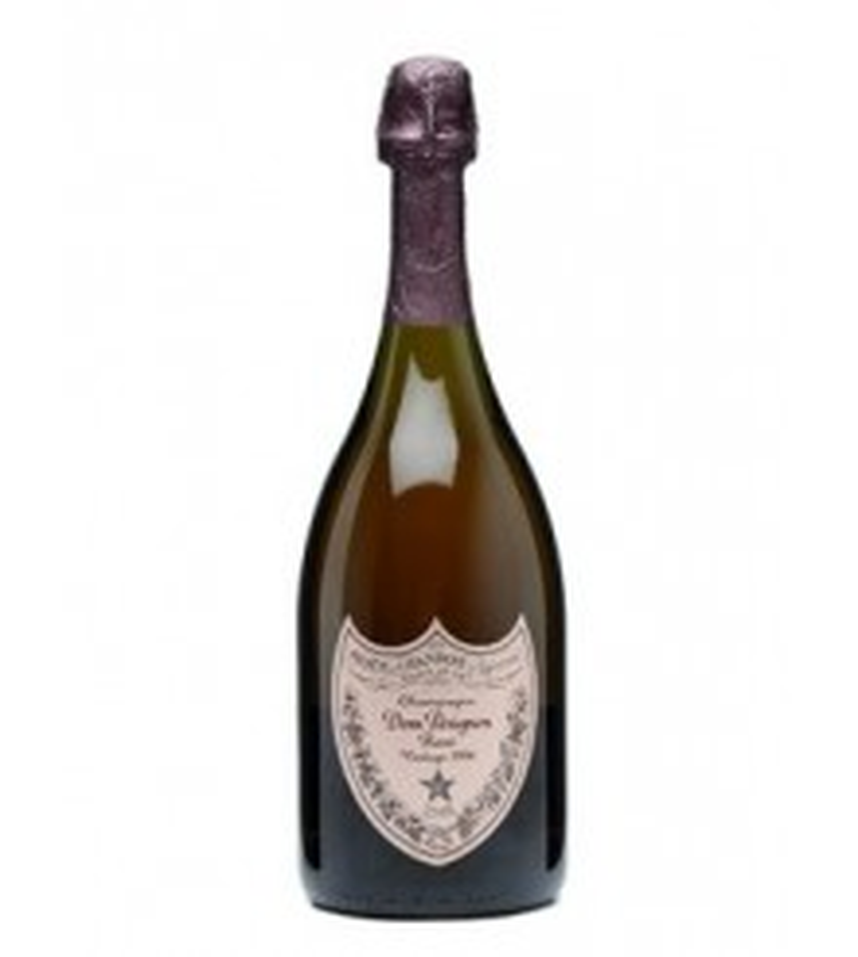 Dom Perignon Rosé 1996 0,75