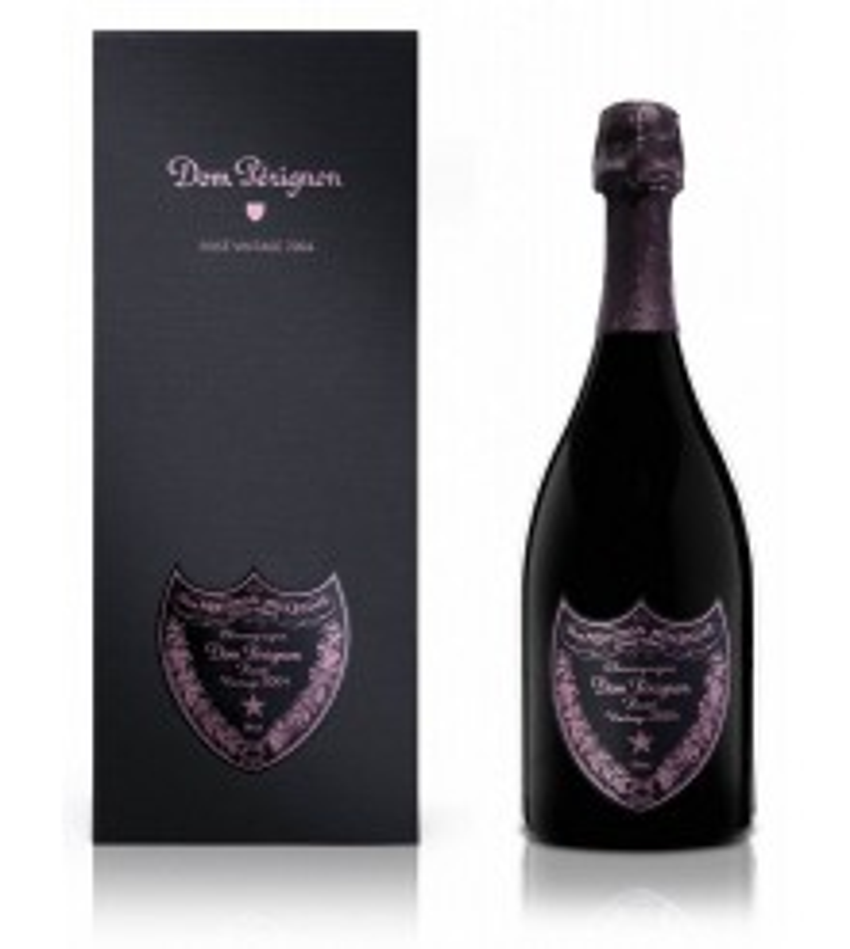 Dom Perignon Rosé 2004 0,75