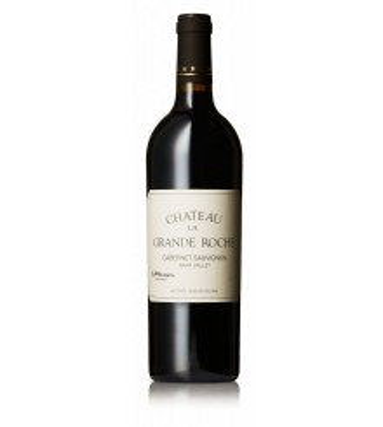 Forman Château La Grande Roche Napa Valley Cabernet Sauvignon 2016 0,75