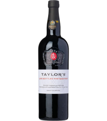 Taylor's Late Bottled Vintage 2015 75CL
