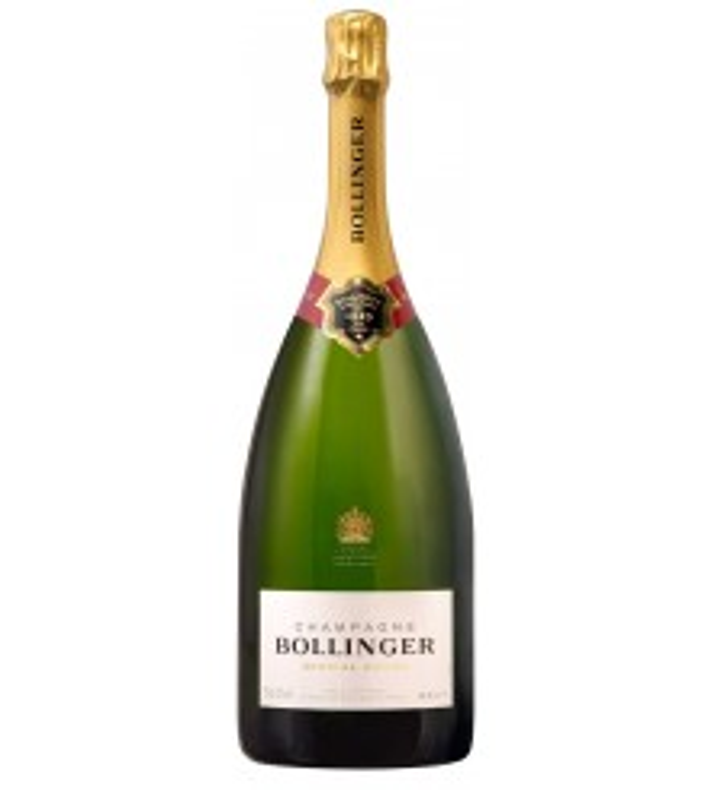 Bollinger Special Cuvée NV Magnum