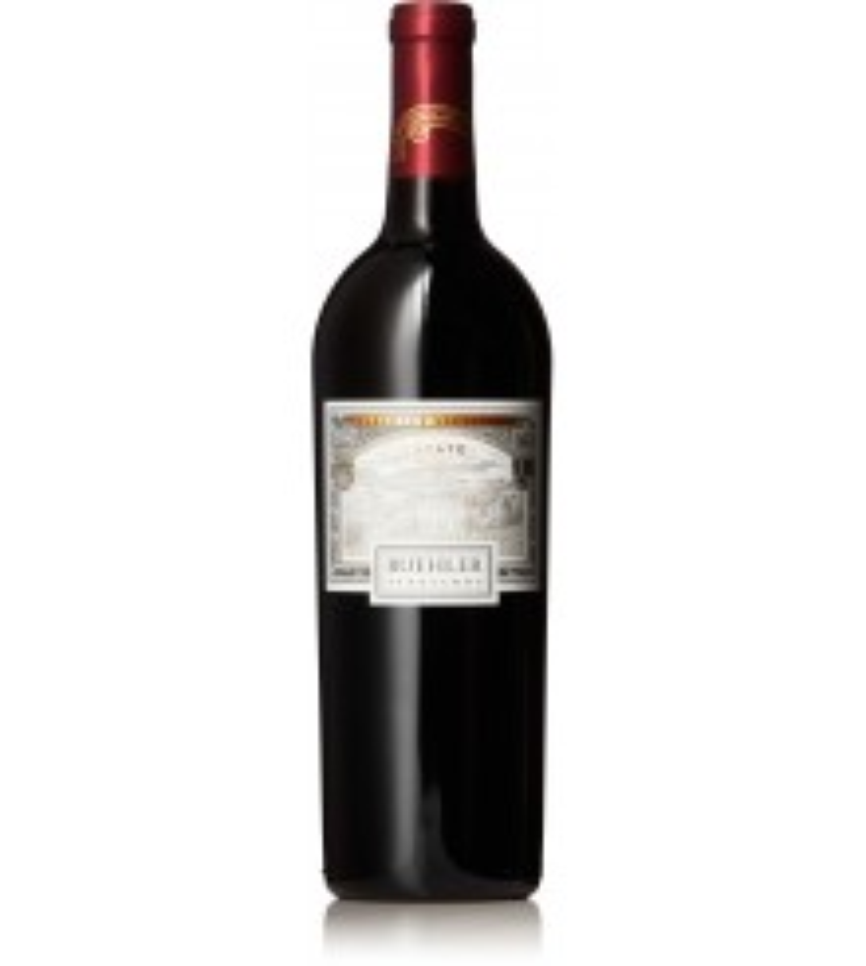 Buehler Vineyards Estate Cabernet Napa Valley 2015 0,75