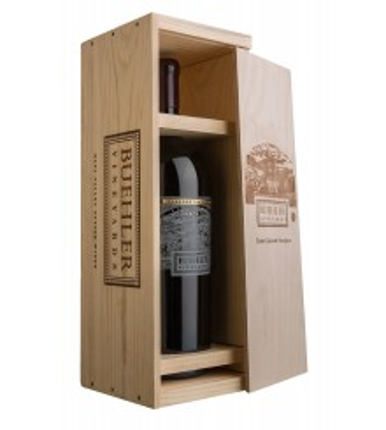Buehler Vineyards Cabernet Sauvignon Papa's Knoll Napa Valley 2014 600CL