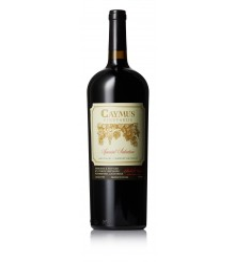 Caymus Cabernet Sauvignon Special Selection 2015 Magnum