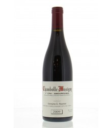 G. Roumier Chambolle Musigny 2002 75CL
