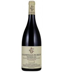 Domaine Jean-Jacques Confuron Chambolle Musigny 1er Cru 2018 75CL