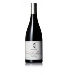 Mischief and Mayhem Chambolle Musigny Vieilles Vignes 2014 0,75