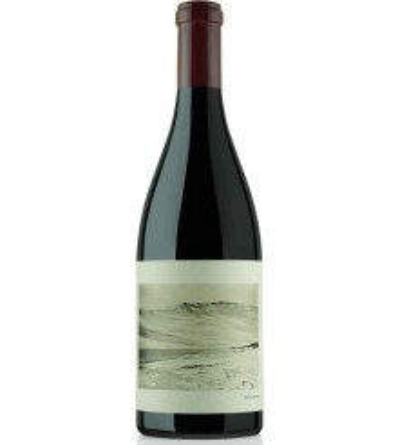 Chanin Wine Company Schock Family Vineyard Pinot Noir 2018 75CL