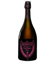 Dom Perignon Luminous Label Rosé 2006 0,75