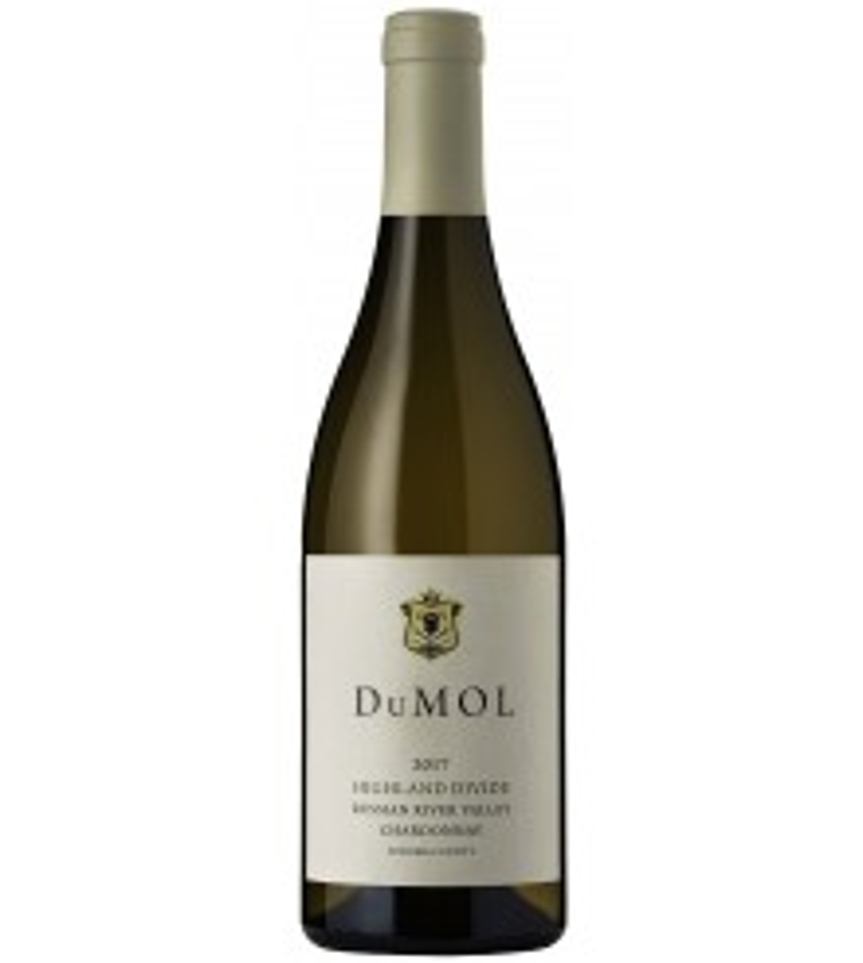 DuMOL Chardonnay Highland Divide 2017 75CL