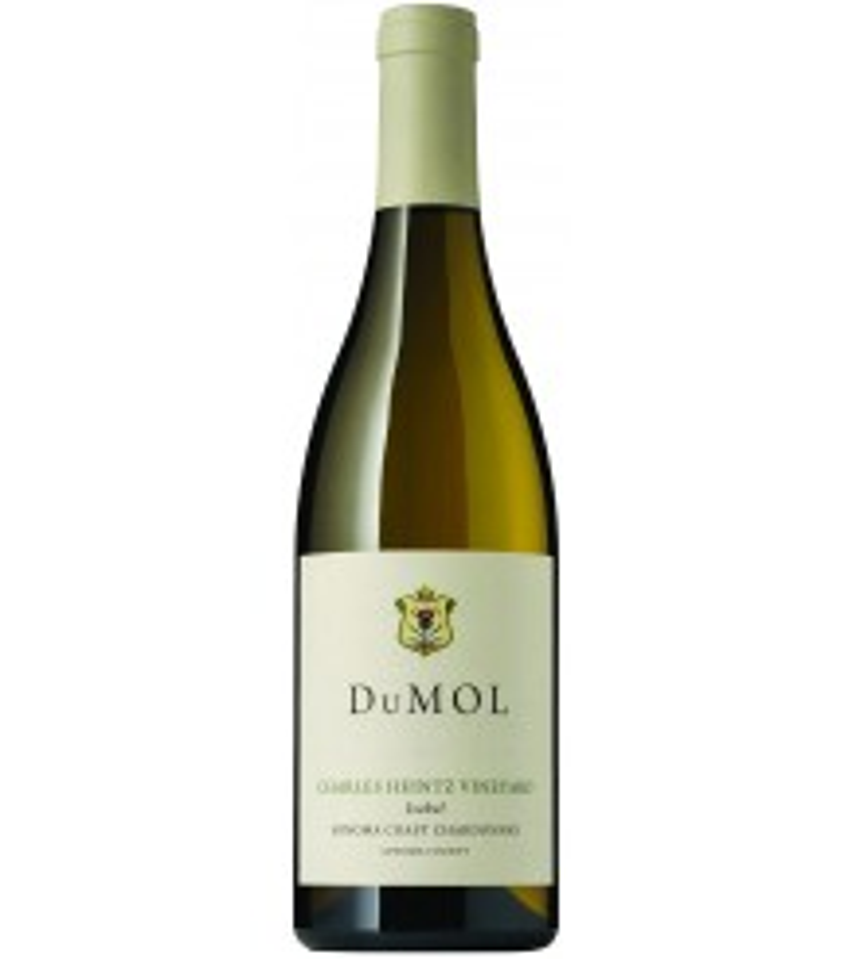 DuMOL Chardonnay Isobel Charles Heintz Vineyard 2017 75CL