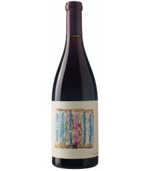 Chanin Wine Company Duvarita Vineyard Pinot Noir 2014 0,75