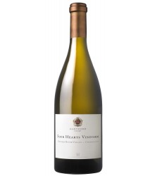 Hartford Court Four Hearts Vineyard Chardonnay 2017 75CL