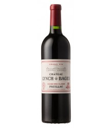Lynch Bages 2000 0,75
