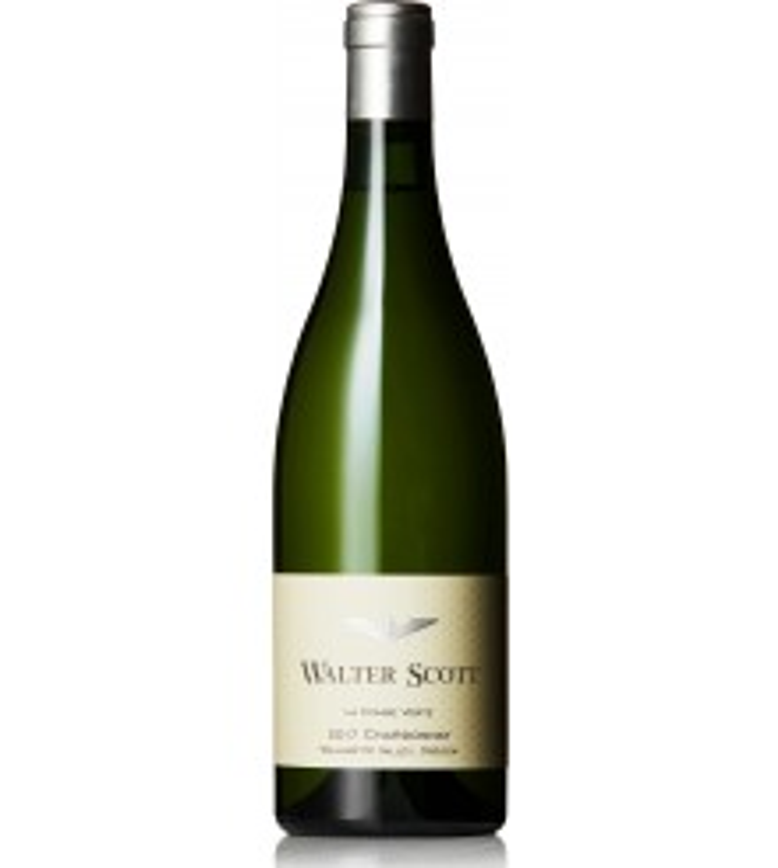 Walter Scott La Combe Verte Chardonnay 2017 75CL