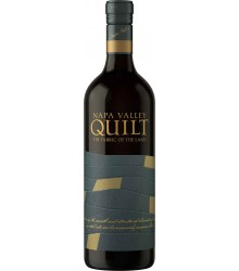 "Quilt Napa Valley Red Blend ""The Fabric of the Land"" 2018 75CL"