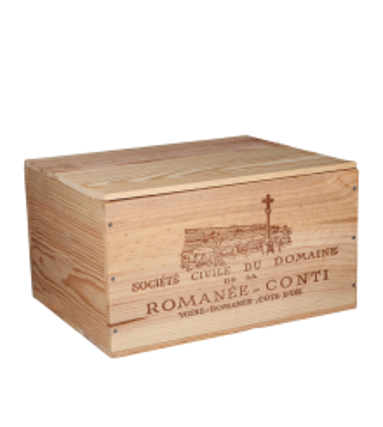 Domaine Romanée-Conti Assortment 2003