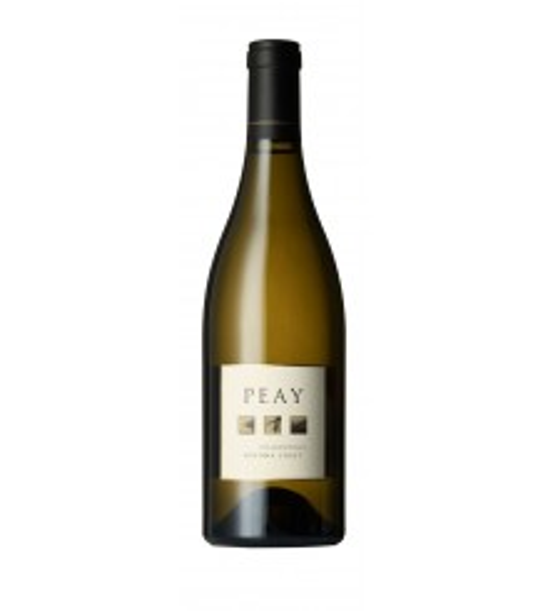 Peay Vineyards Estate Chardonnay 2014 0,75