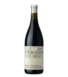Ridge Vineyards Petite Sirah Lytton Estate 2015 0,75