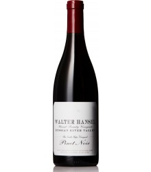 Walter Hansel Winery Pinot Noir The South Slope 2018 75CL